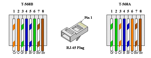 Cat5 Wiring Diagram Pdf Wiring Data